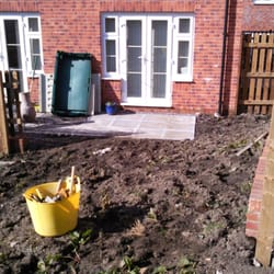 MB Turf & Landscapes Services, Caerphilly