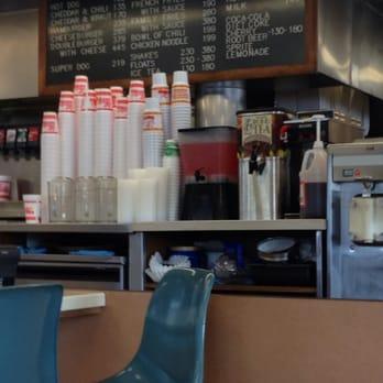Hot Dog Shoppe Warren Ohio Me