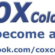 and follow us- twitter.com/coxcologne