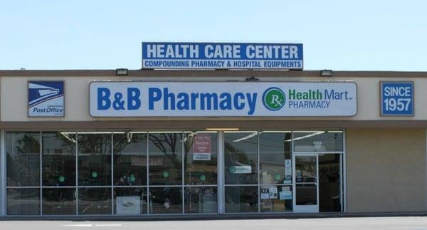 Health Food Store Bellflower Ca