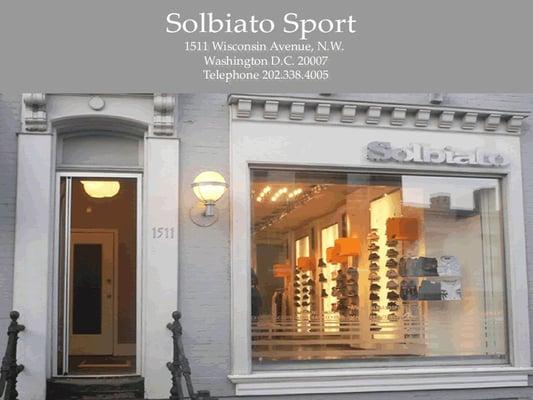 solbiato sport fashion washington dc yelp. Black Bedroom Furniture Sets. Home Design Ideas