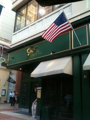Restaurant and Bar Business Plan