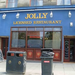 Jolly Ristorante & Pizzeria, Edinburgh
