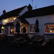Stunning 17th century inn