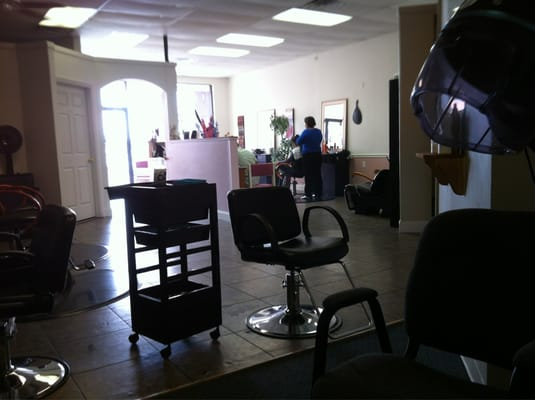 dominican silk hair salon hair salons