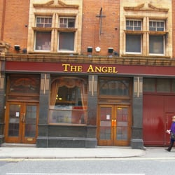 The Angel, London