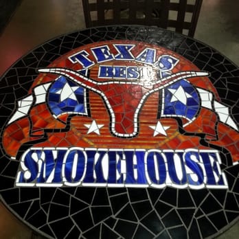 texas best smokehouse barbeque longview tx yelp. Black Bedroom Furniture Sets. Home Design Ideas