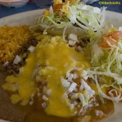 Cuero Tx Mexican Restaurants