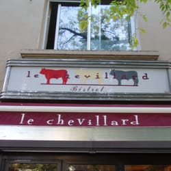 Le Chevillard, Toulouse, France