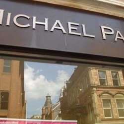 Michael Paul Hair, Manchester