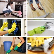 House Cleaning Companies London