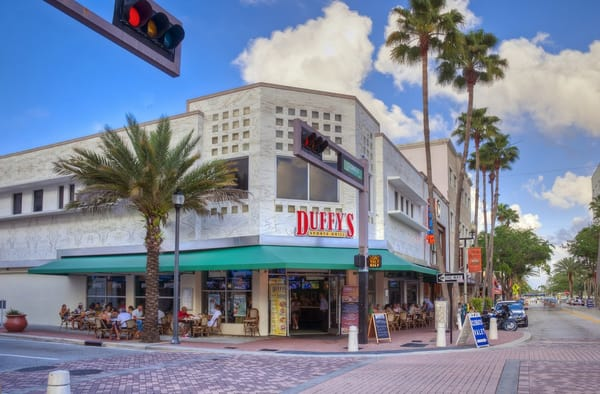 Duffy s sports grill of clematis sports bars west palm beach fl united states reviews for Sports bars palm beach gardens