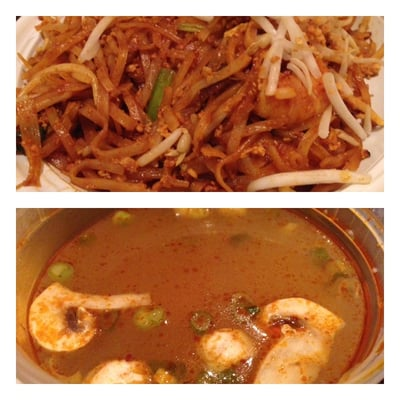 Best Pad Thai & Tom Yum soup! | Yelp