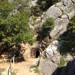 Cueva de La Pileta, Benaoján, Málaga, Spain