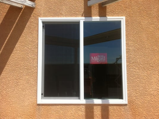 Call ruben for milgard styleline and tuscany retrofit for Retrofit windows