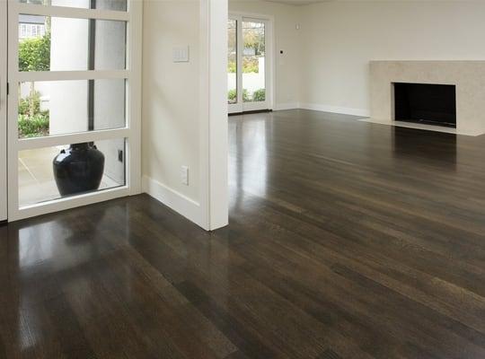Tulip hardwood floors