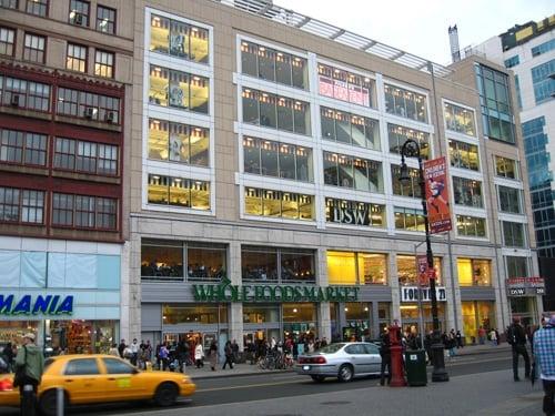 Designer Fashion Warehouse Near Me