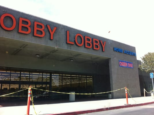 Hobby lobby 45 reviews hobby shops stockton ca for Michaels crafts stockton ca