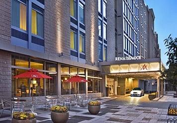 renaissance washington dc dupont circle hotel hotels. Black Bedroom Furniture Sets. Home Design Ideas
