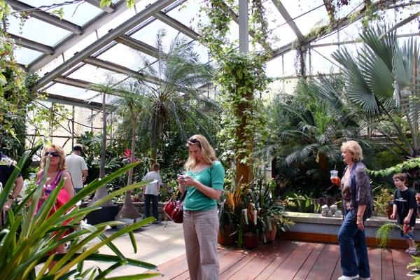Norfolk Botanical Garden Botanical Gardens Yelp