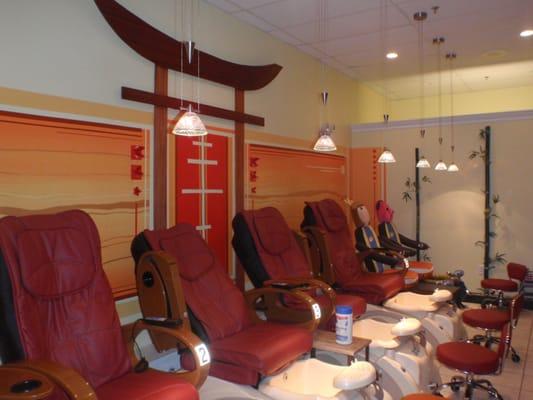 Beauty zone nails spa nail salons westborough ma yelp for 24 hour nail salon atlanta