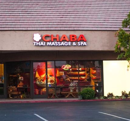 biz thiptara thai massage and spa costa mesa