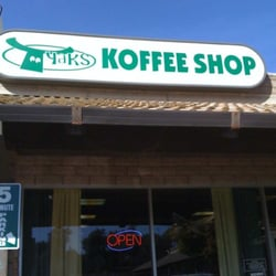 Coffee Cafes In Redding Ca