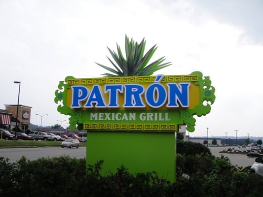 Patron Mexican Grill Mexican Monroeville Pa Yelp