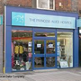 Princess Alice Charity Shop