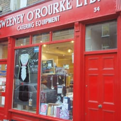 Sweeney O'Rourke Ltd, Dublin