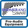 Boomerang Sounds