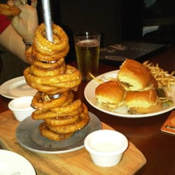 Yard house bars coral gables fl yelp for Classic sliders yard house