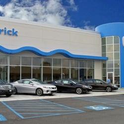Hendrick honda easley car dealers yelp for Honda easley sc
