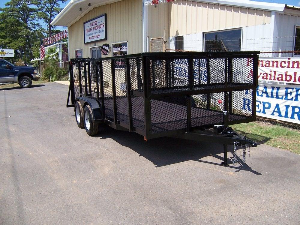 Lawn care trailer yelp for Garden maintenance trailer