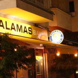 Salamas Bar, Berlin