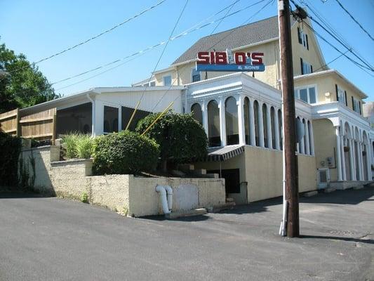 Sibio S Restaurant