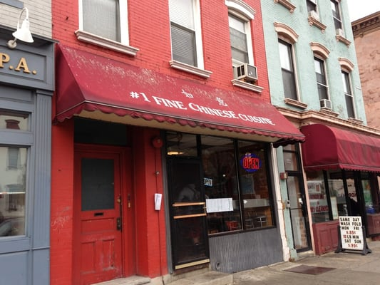 Number 1 chinese kitchen hoboken nj verenigde staten for Asian cuisine hoboken nj