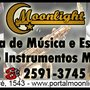 Escola de Música Moonlight