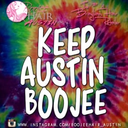 At Boojee Hair Austin, drivers can settle for safe parking in the lot next door. This salon offers parking for all customers, including those who travel by bike. When your ends are starting to split, fear not, call Boojee Hair Austin and they will get your hair looking healthy again.