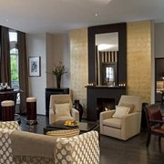 Baglioni London Kensington Suite