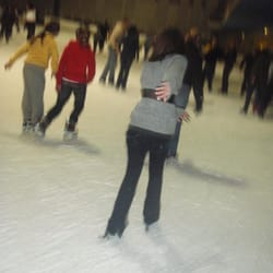 Bristol Ice Rink, Bristol, UK