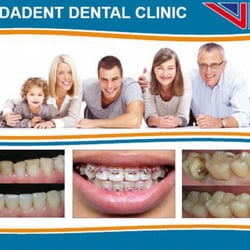 Vidadent Dental Clinic, London