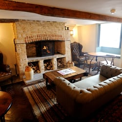 Royal Oak Inn, Tetbury, Gloucestershire