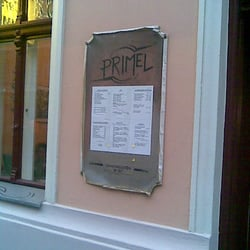 cafe primel, Berlin
