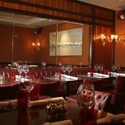 Saddlers Grill Room, London
