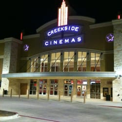 Creekside cinemas 14 cinema new braunfels tx for Creekside new braunfels