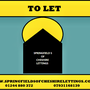 Springfield's Lettings