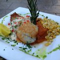 Fish thyme 54 photos cafes acworth ga reviews yelp for Fish thyme acworth