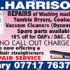 G Harrison Domestic Repairs, Hemel Hempstead, Hertfordshire