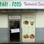 Thai Food - Imbiss/Restaurant